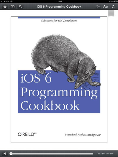 ios6 programming cookbook